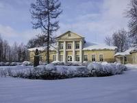 Музей М.П.Мусоргского