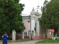 Брюховецкий историко-краеведческий музей