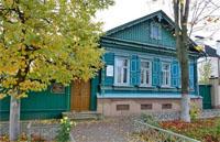Дом Леонида Андреева