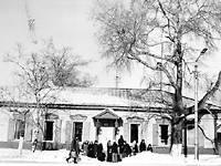 Музей И.В.Бабушкина