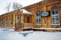 Музей истории Агрызского района