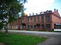 Чухломской краеведческий музей им.  А.Ф. Писемского