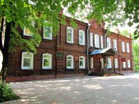 Белохолуницкий краеведческий музей Кировской области