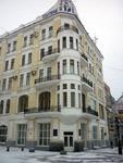 Здание ректората СамГМУ, где  размещается музей истории СамГМУ