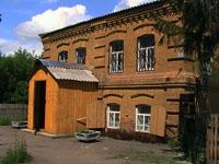 Ребрихинский районный краеведческий музей