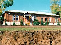 Воскресенская картинная галлерея. 1998 г.
