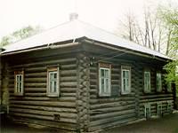 Мемориальный музей С.М.Крова. г.Уржум
