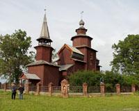 Церковь Иоанна Богослова на Ишне. Государственный музей-заповедник Ростовский Кремль