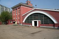 Здания и сооружения: Музей ретро-автомобилей