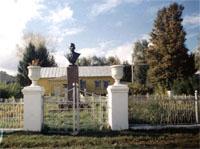 Дом-музей семьи  Тукаевых