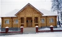 Тюлячинский краеведческий музей