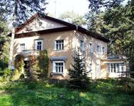 Мемориальный дом-музей академика И.В. Курчатова