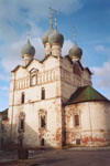 Церковь Спаса на Торгу (Ростов Великий)
