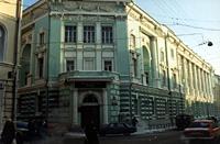 Внешний вид здания музея