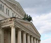 Большой театр: кадры для истории