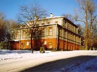 Здания и сооружения: Внешний вид музея