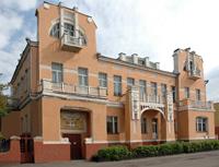 Бийский краеведческий музей им. В.В. Бианки. Исторический отдел