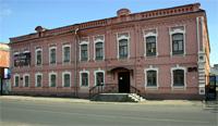 Марксовский краеведческий музей