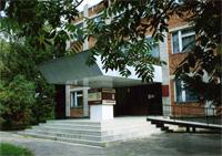 Ордынский историко-художественный музей