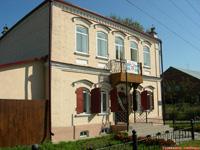 Слободо-Туринский историко-краеведческий музей