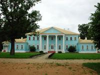 Мемориальный Музей-усадьба М.И. Глинки