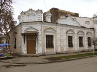 Здание Картинной галереи
