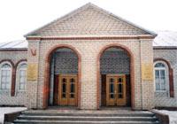 Музей П. Хузангая