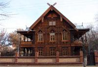 Музейно-культурный центр Дом купца Г.В. Тетюшинова