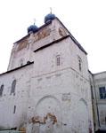 Благовещенский собор. Фото А.Лебедева