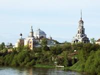 Борисоглебскогий моныстырь