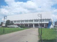 Здания и сооружения: Центральный Дом художника