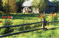 Мемориальный Музей-усадьба А.Т. Твардовского