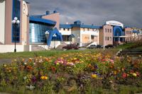 Ямало-Ненецкий окружной музейно-выставочный комплекс им. И.С. Шемановского