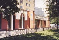 Выставочный зал Творчество