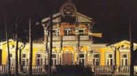 Здания и сооружения: Музей народного творчества