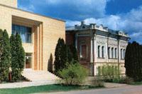 Здания Хвалынского краеведческого музея