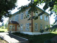 Сернурский музейно-выставочный комплекс имени Александра Конакова