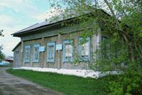 Залесовский районный краеведческий музей