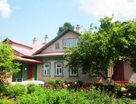 Мемориальный музей В.П. Чкалова