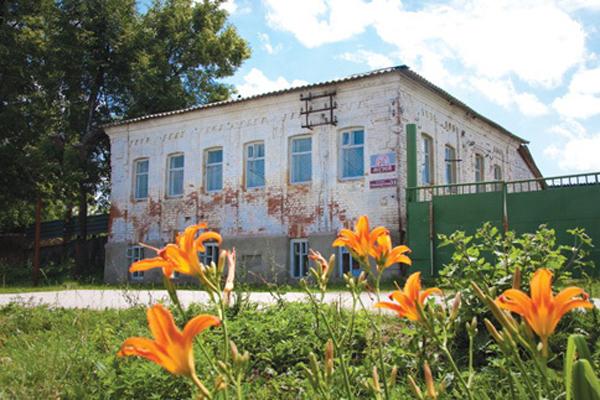 Здания и сооружения: Музей Филимоновская игрушка