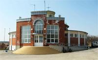 Музей командира крейсера Варяг В.Ф. Руднева
