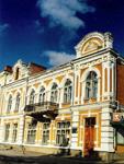 Городской краеведческий музей  Кропоткинского городского поселения Кавказского района