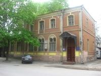Музейный центр Е.П.Блаватской и ее семьи, Украина, Днепропетровск