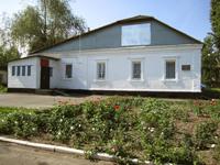 Беловский историко-этнографический музей