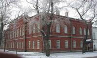 Музей Симбирская классическая гимназия