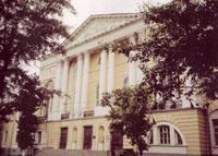 Мемориальный музей А.Н.Бурденко