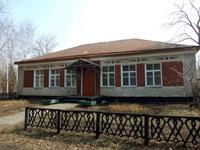 Бурлинский районный краеведческий музей
