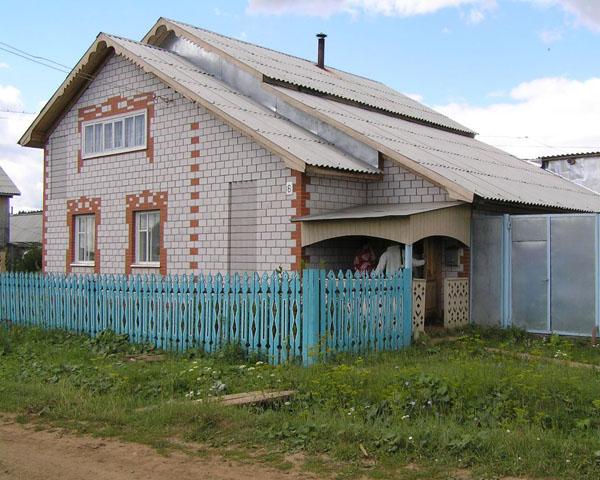 Здания и сооружения: Семинар Сибирский тракт - территория культурного туризма в Дебесах