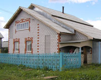 Семинар Сибирский тракт - территория культурного туризма в Дебесах