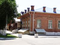 Историко-краеведческий музей Усть-Лабинского района